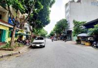 Nhà mặt phố 80m2, 5 tầng thang máy, gara ô tô, KD khu Bắc Linh Đàm, giá nhỉnh 10 tỷ. LH 0904537729