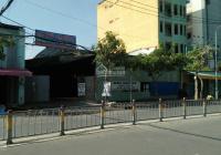 Bán nhà mặt tiền đường Lý Chiêu Hoàng, P10, Q6, DT: 1165,9m2 giá 145 tỷ ngay Nguyễn Văn Luông