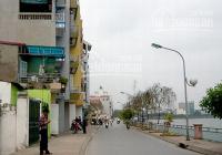 Nhà phố Trích Sài, 80m2, 6 tầng, thang máy, gara ô tô, 12 tỷ. 0336.23.6006
