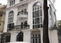 Chính chủ cho thuê BT tại Lê Văn Lương - Hà Nội. DT 150m2, 5 tầng, lô góc, có thang máy, 0898618333