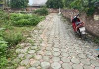Hot! Chỉ 700 triệu có ngay 34m2 đất thổ cư sổ đỏ lâu dài tại Linh Quy, Kim Sơn