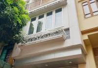 Bán nhà Phan Kế Bính - Đội Cấn, Ba Đình, 4 tầng, 70m2; Giá: Nhỉnh 5 tỷ