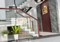Bán nhà Tân Trụ, Phường 15, Tân Bình, 48m2, 4 lầu, 4 phòng ngủ, giá rẻ