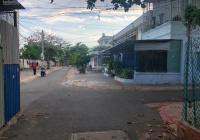 Bán đất 2 mặt tiền hẻm nội bộ đường Nguyễn Hữu Cảnh 81m2 full thổ cư với giá 5,2 tỷ thương lượng