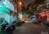 Dương Quảng Hàm, Cầu Giấy, gara ô tô, kinh doanh 80m giá 11.7 tỷ, LH 0866111332