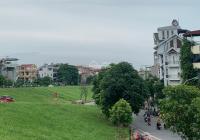 Giá 2x tỷ, mình cần bán căn nhà 35,5m2 ở Bát Khối, quận Long Biên, ô tô đỗ cửa, lô góc