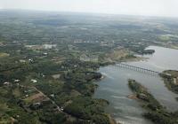 Chính chủ bán đất view hồ suối rao 500 triệu/1000m2