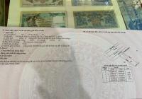 Chính chủ bán lô đất có sẵn 10 phòng trọ gần Lê Đức Linh, TL2, giá 2tỷ650tr LH: 0934.06.77.27