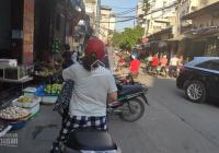 Bán gấp mặt đường Thịnh Liệt, mặt chợ, đường 15m, diện tích 200m2 x C4 x mặt tiền 6.9m. Giá 18,5 tỷ