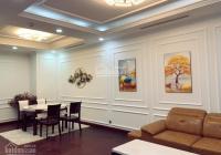 Bán căn hộ 3 phòng ngủ 112m2 Royal City, ban công Đông Nam, giá 4.6 tỷ - LH 0963565005