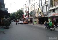 Bán nhà mặt phố Phan Kế Bính, kinh doanh mọi loại hình, 46m2 x 4 tầng 13,9 tỷ
