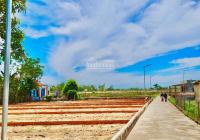 Đất đã có sổ, giá rẻ chỉ 660 triệu sở hữu ngay đất nền KDC Quang Hiện, 0967277041