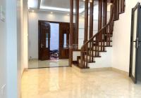 Bán nhà 2 mặt thoáng, 45m2 xây 5 tầng đường Dương Quảng Hàm, Cầu Giấy. Giá 5.1 tỷ