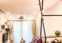 Tôi bán CH Kingston Residence 2 phòng ngủ, nội thất được làm kỹ lưỡng, view đông nam, giá 4.9 tỷ