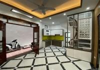 Bán nhà ngõ 218 Lạc Long Quân, Tây Hồ. Nhà đẹp xây mới DT 35m2 x 5T giá 3,5 tỷ, LH 0373686773