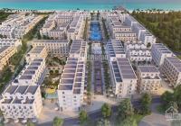 Cần bán nhanh 2 căn nhà phố hoàn thiện tại Bãi Trường Phú Quốc, LH: 0939 439 474
