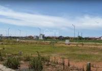 Bán đất KĐT Đông Nam Lê Lợi, TP Đồng Hới, DT 160m2 đường 15m, gần bệnh viện Đa Khoa, giá rẻ 2tỷxxx