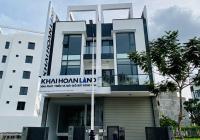 Chuyên cho thuê nhà phố Saigon Mystery Villas - T7/2021