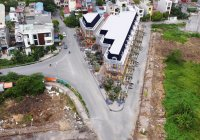 Bán đất nền tại dự án Vườn Hồng, phường Đằng Hải, Hải An, HP. LH: 0929.688.616