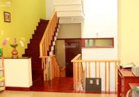 Cho thuê nhà mặt tiền 12m 1 trệt 2 lầu full nội thất khu đô thị An Phú An Khánh Quận 2