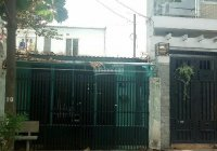 Bán nhà mặt tiền 70 Lê Lâm, 4.45x18m, hậu 3.9m cấp 4, giá 8.5 tỷ