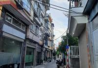 Bán đất Hưng Phúc - Tam Trinh, 60m2, 10m ra mặt phố, ngõ rộng 2.5m, 2,65 tỷ