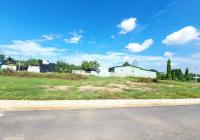 Cần bán miếng đất Hố Nai 3 gần ngay công an xã, trường Lê Đình Chinh