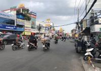 Bán mặt tiền đường Lê Văn Việt Quận 9, TP Thủ Đức 4.5 x 21 = 95m2 giá 12.5 tỷ