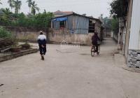 Bán 80m2 nhà đất Đồng Tháp, Đan Phượng, Hà Nội. Gần đường ô tô tránh, giá tốt