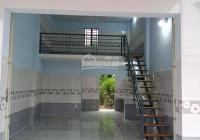 Cho thuê ki ốt 40m2 hẻm 178 đường Huỳnh Văn Lũy P. Phú Lợi, TP TDM, Bình Dương