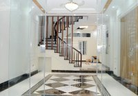 Chính chủ cần bán nhà Phố Trần Thái Tông, DT 60m2 x 5T, MT 4,5m gần phố, hai thoáng giá nhỉnh 7 tỷ