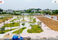Cần bán nhà TNR Amaluna mặt tiền Võ Nguyên Giáp, ngay trung tâm TP Trà Vinh. LH 0938083222