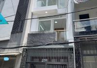 Tin chính chủ bán nhà đẹp 3 tầng, HXH khu Lý Thường Kiệt - Bắc Hải