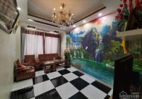 Nhà đẹp Giảng Võ, Ba Đình - cách phố 30m - ngõ thẳng 3m - 40m2 - 5.x tỷ
