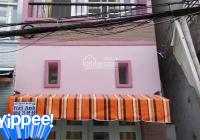 Bán nhà quận 8, đường Lương Văn Can