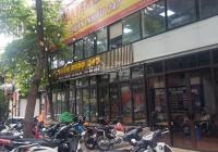 Bán căn vị trí đẹp phố Nguyễn Văn Tuyết Đống Đa, mặt tiền rộng, kinh doanh sịn sò lô góc