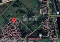 Chính chủ bán đất Tân Phong, Thụy Phương, Bắc Từ Liêm, Hà Nội
