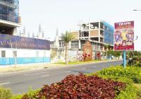 Bán lô đất giá rẻ, mặt tiền đường Hùng Vương, Tuy Hòa, Phú Yên