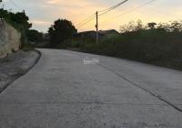 Đất chính chủ tôi muốn bán tổng diện tích 4200m2 có 200m2 TC xã Nhuận Trạch, Lương Sơn, Hoà Bình