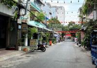 Bán nhà đường Yên Thế, P2, Tân Bình - Trệt 2 lầu ST giá 3.8 tỷ TL
