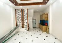 Cho thuê nhà Hồ Tùng Mậu sát Goldmark City 75m2 x 5T ô tô vào nhà 21 triệu/tháng