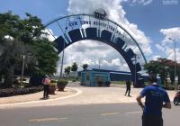 Đất nền giá rẻ đầu tư Tây Ninh 10.5x 98m= 1000m2 sổ hồng, 280triệu ngay KCN Tân Hội, MT ĐT 785B 12m