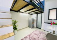 Siêu giá tốt căn hộ Duplex mới xây gần Hàng Xanh giá rẻ, khu vực an ninh gần D2
