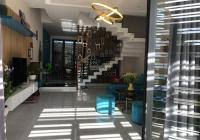 Bán nhanh nhà phố đẹp 3 tầng mặt tiền khu đô thị VCN Phước Long, giá tốt. LH Đạt 0938214695