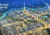 Đất nền xây dựng shophouse nhà phố biệt thự khu đô thị T&T Long Hậu. Hotline 0932157795