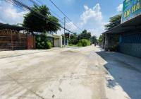 Bán đất gần trường Tân Phong B, đường ô tô