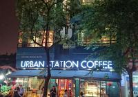 Chuyển nhượng quán cafe 3 tầng, 100 phố Chùa Láng