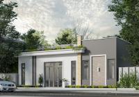 Bán nhà P An Bình, DT 53m2 SHR thổ cư nhà mới bao đẹp, giá bán 1,49 tỷ