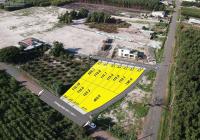 Bán đất chính chủ sân bay Lộc An - Hồ Tràm - chỉ 500tr sở hữu ngay lô đất - sổ đỏ trao tay
