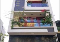 Cho thuê nhà phố Trần Qúy Kiên, DT: 55m2 x 5 tầng, giá 30 tr/tháng